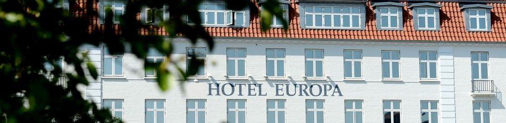 hoteller ved åbenrå