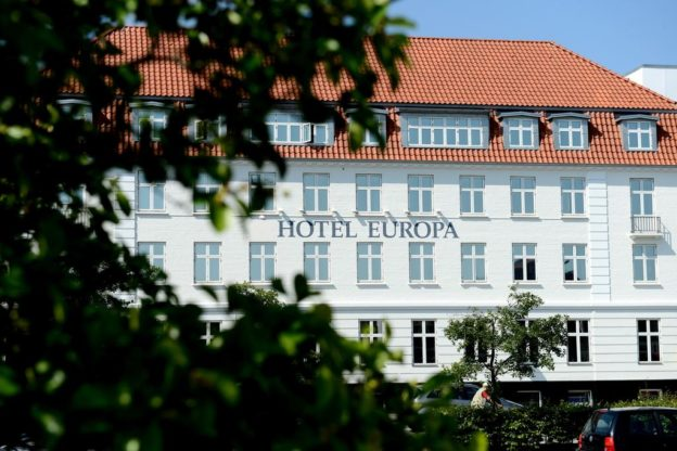 Hotel Europa Åbenrå | Hoteller Åbenrå